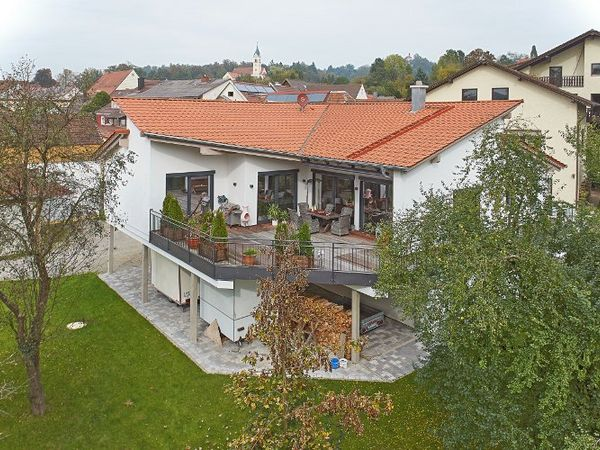 Bungalow Langmeyer