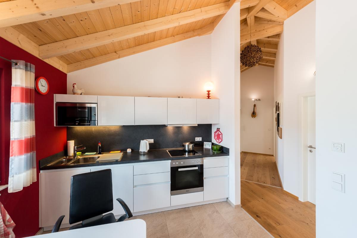 Bungalow aus Holz - Bad Herrenalb von Frammelsberger Holzhaus ...