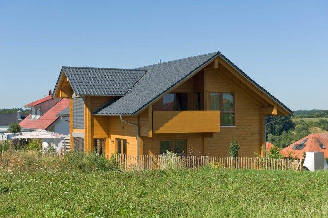 holzhaus haselhof fullwood wohnblockhaus